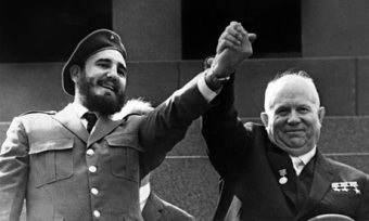 U.S. Plans To Attack Cuba In 1976 Revealed