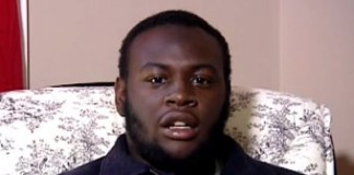 Police Mistake Black Teen For Burglar In His Own Home, Pepper Spray Him