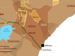 East Africa Seeks $43b For Key Infrastructure Projects