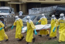 Imperialism And The Ebola Catastrophe