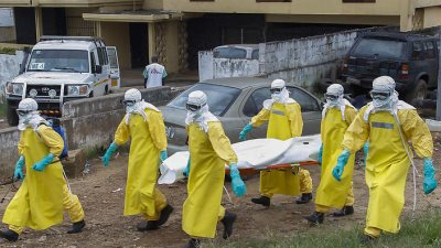 Ebola No Longer An Incurable Disease