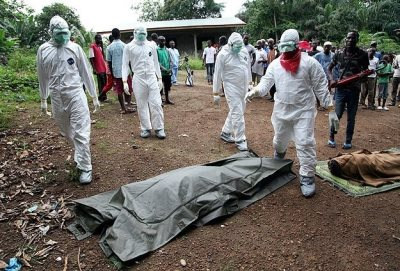 Nigerians Volunteer To Fight Ebola In West Africa