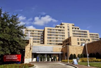 Ebola Strikes Second Texas Hospital Worker and More Cases a 'Possibility'