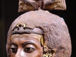 Ancient Egyptian Pharaohs Related To Ugandans - DNA