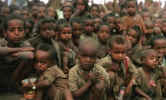 Ethiopia, 30 Years After The Famine