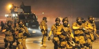 Ferguson Crackdown Violated US And International Law - Amnesty international