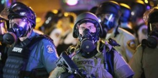 Missouri Police Stockpiling Weapons In Preparation For Grand Jury Decision