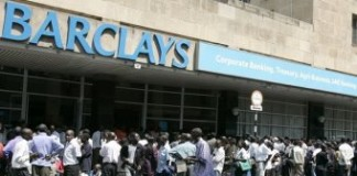 Foreign Banks In Zimbabwe Forced To Hand Over Majority Ownership To Black Zimbabweans
