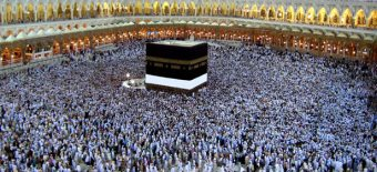 Saudi Arabia Uses Ebola Excuse To Ban Some African Muslims From Hajj