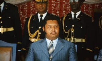 Duvalier: Dead But Not Gone