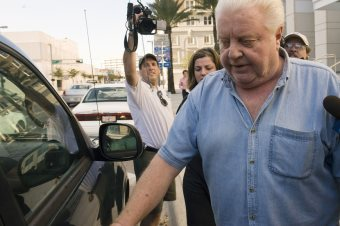 Jon Burge, Ex-Chicago Cop Who Ran Torture Ring, Released From Prison