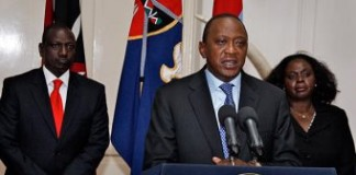 Kenyan President To Travel To The ICC For Politically Motivated Trial