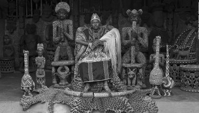 The Last Kings Of Africa