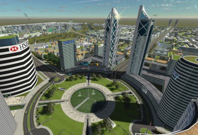 Beyond Lagos And Nairobi: Seven African Cities Of Opportunity