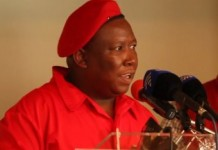 Malema Predicts An Early Exit For Zuma