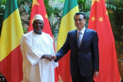 Mali Looks To $9.5bn Rail Projects For Economic Diversification