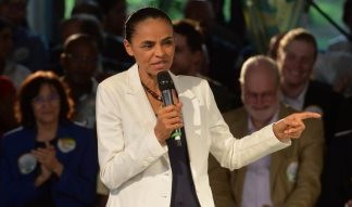 Five Reasons Why Marina Silva Lost The Race To Become Brazil's First Black President