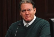 Michael Dunn Found Guilty Of First-Degree Murder