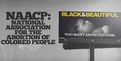 What Is The NAACP Doing Fighting For Race-Based Abortions In Arizona?