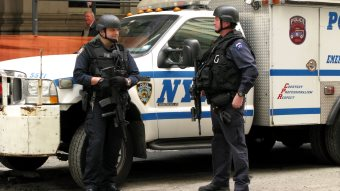 Distrusted NYPD Warned Black Militant Group Plans To Shoot Cops