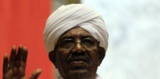 War Criminal Omar Al-Bashir To Seek Re-Election In 2015
