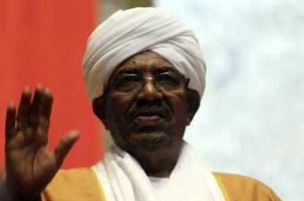 Arrest Omar Al-Bashir If He Steps In Kenya - Court