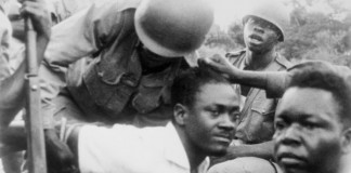 The Patrice Lumumba Tragedy