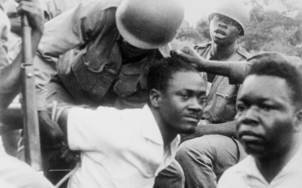 Widow Of Patrice Lumumba, Congo's Independence Hero Dies