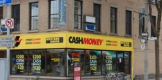 Payday Lenders Target Black Neighborhoods