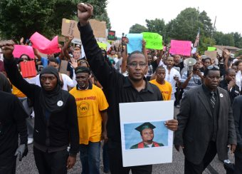 Anti-Racist Movement Must Intensify In The U.S. During 2015