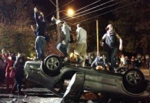 White Privilege And The 'Pumpkin Fest' Riot Of 2014