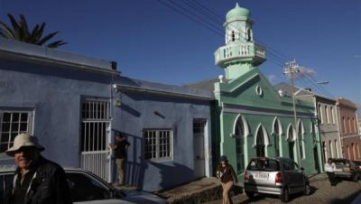 A 'Gay-Friendly' Mosque Just Opened In South Africa