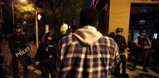 Ferguson Braces For Protests After Police Kill Another Black Teen