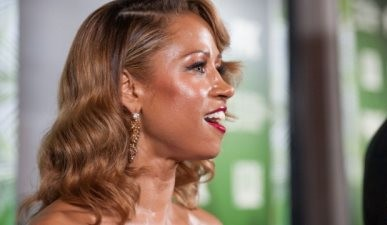 Stacey Dash's Racist Remarks Hurting Republicans