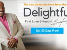 Steve Harvey Launches Dating Website To Help Women 'Become More Dateable'