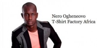 Entrepreneur Showcase: The T-Shirt Factory Owner Making Creativity Wearable