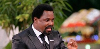 Pentecostalism In Africa: Of Prophets And Profits