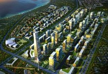 Tanzania Gets $1 billion Satellite City In New Chinese Investment Deal