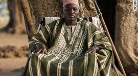 The Last Kings Of Africa (3)