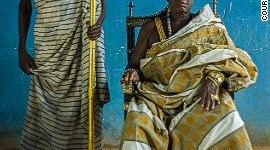 The Last Kings Of Africa (4)