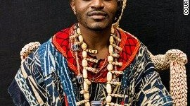 The Last Kings Of Africa (5)