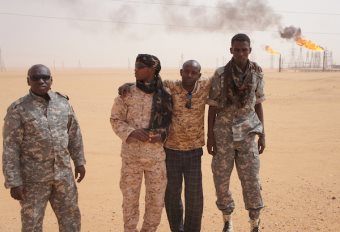 Fresh Tribal Clashes Kill 7 In Southern Libya