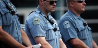 From KKK Robes, To Nazi Swastika, And Now The Darren Wilson Wristband