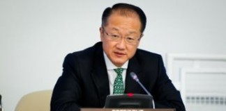 "Has The ""Asian Takeover Of The World Bank Worsened Discrimination Against Blacks"
