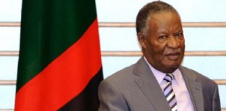 Zambian President Michael Sata Has Died Says Government