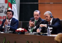 Algeria And Turkey Plan Joint Assault On African Markets