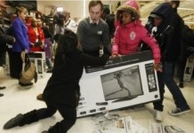 Black Friday: The Science Behind Why People Kill Each Other Over TVs