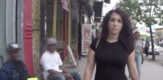 'Cat-Call' Viral Video Meant To Distort The Image Of Black Men