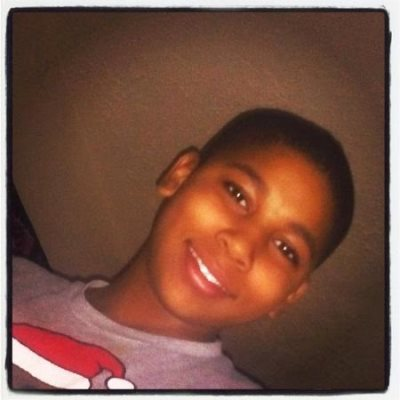 12-Year-Old Tamir Rice Gunned Down By Cleveland Police