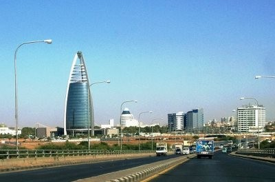 The Decline Of Sudan's Cappuccino-Sipping Middle Class